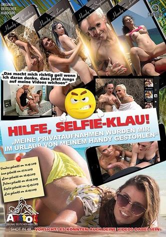 Hilfe, Selfie-Klau
