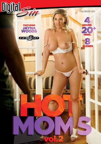 Hot Moms 2 - 2 Disc Set
