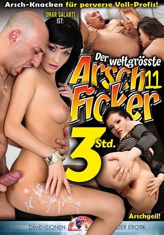 Der weltgrößte Arschficker 11