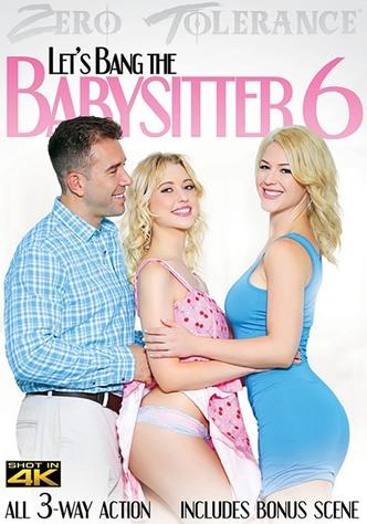 Let's Bang The Babysitter 6