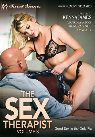 The Sex Therapist 3
