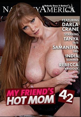 My Friend's Hot Mom 42