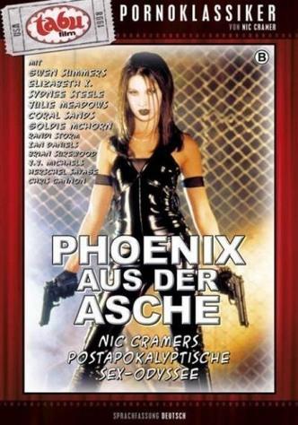 Phoenix aus der Asche