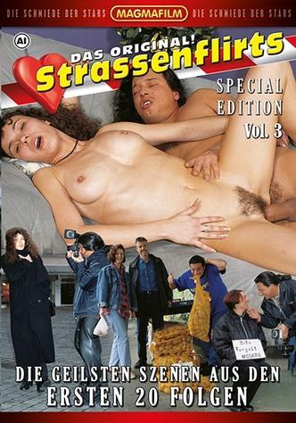 Strassenflirts Special Edition 3