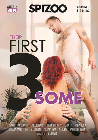 Their First 3Some
