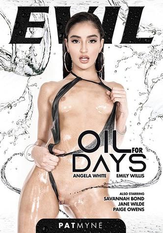 Oil For Days