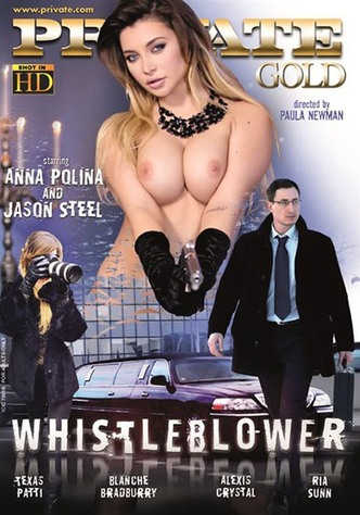Gold - Whistleblower