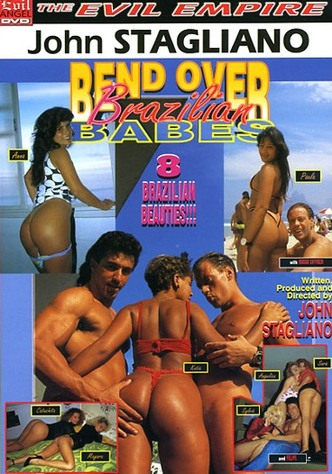 Bend Over Brazilian Babes