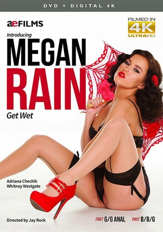 Megan Rain: Get Wet