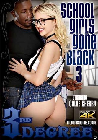 School Girls Gone Black 3