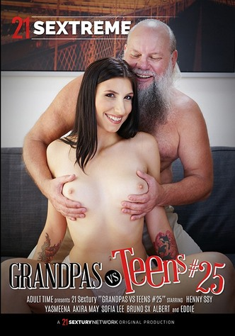 Grandpas Vs Teens 25