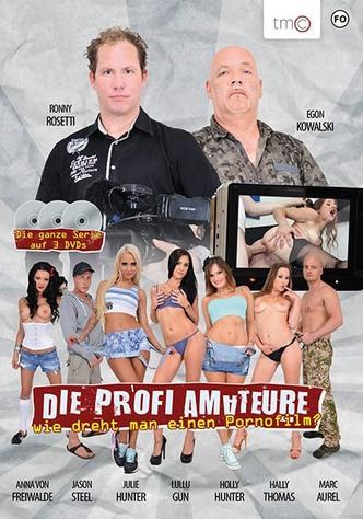 Die Profi Amateure - 3 Disc Set