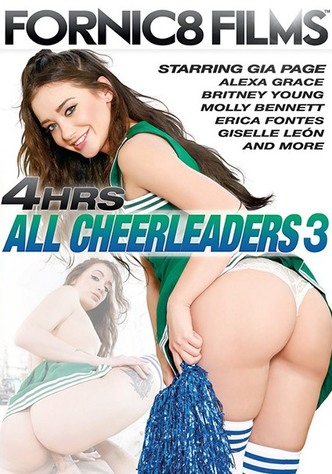 All Cheerleaders 3 - 4 Stunden