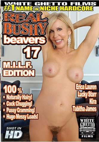 Real Bushy Beavers 17