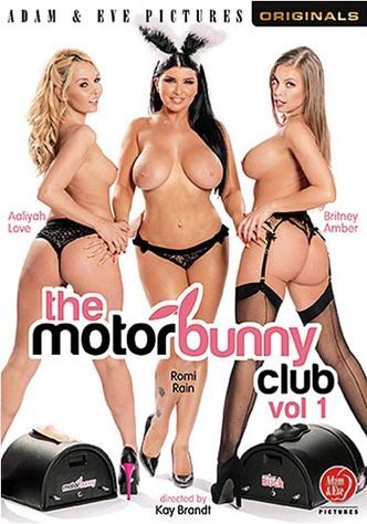 The Motor Bunny Club