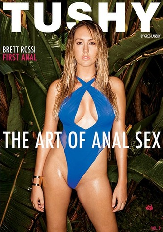 The Art Of Anal Sex 9