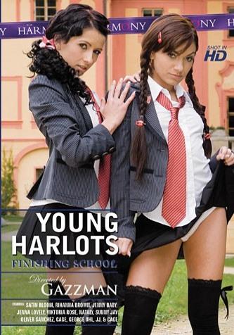 Young Harlots: Finishing School