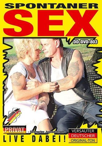 Spontaner Sex