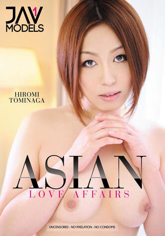 Asian Love Affairs