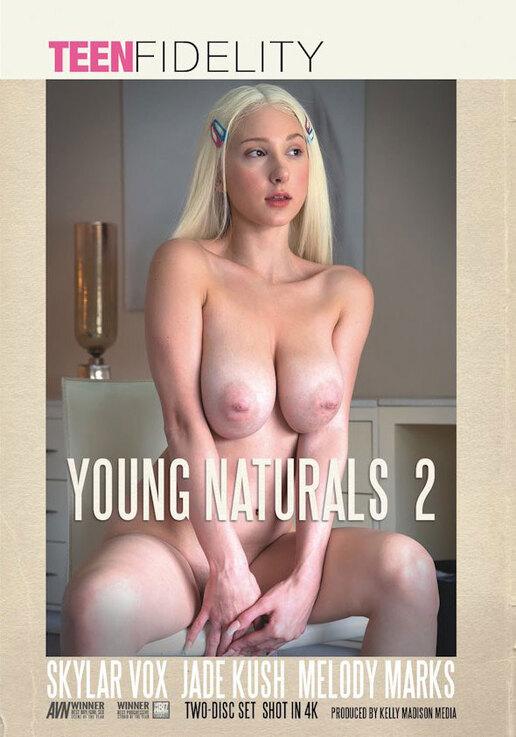 Young Naturals 2 - 2 Disc Set