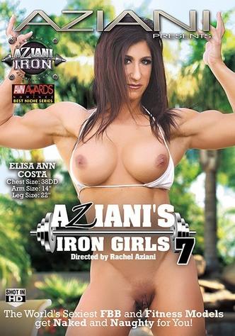 Aziani's Iron Girls 7