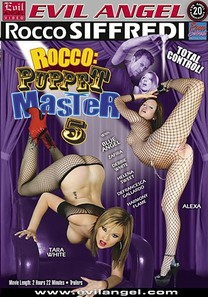 Rocco: Puppet Master 5
