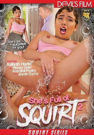 She's Full of Squirt 2