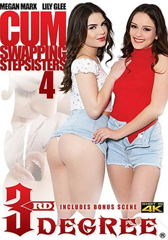 Cum Swapping Stepsisters 4