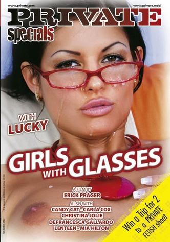 Private Specials - Girls With Glasses