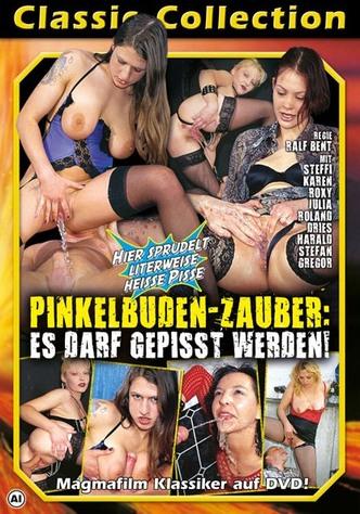 Pinkelbuden-Zauber: Es darf gepisst werden! - Classic Collection