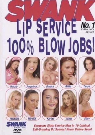 Lip Service: 100% Blow Jobs!