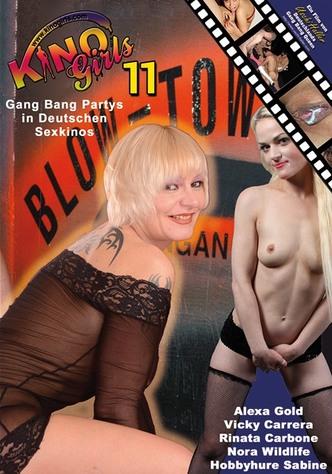Kinogirls im Sexkino  11