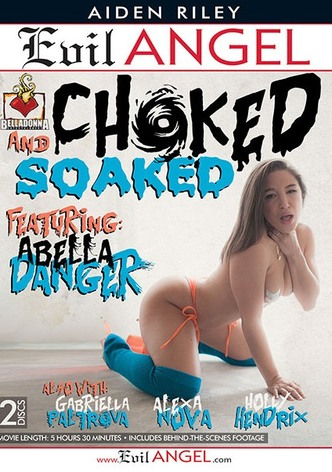 Choked And Soaked - 2 Disc Set