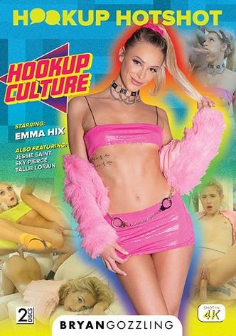 Hookup Hotshot: Hookup Culture - 2 Disc Set