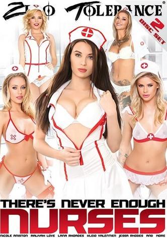 There's Never Enough Nurses - 2 Disc Set