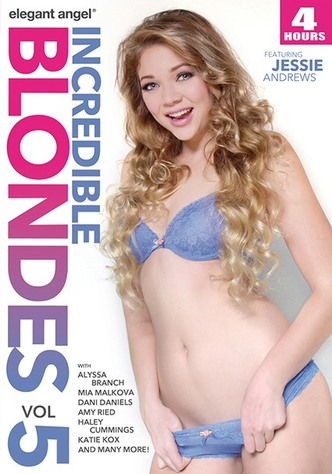 Incredible Blondes 5 - 4 Stunden