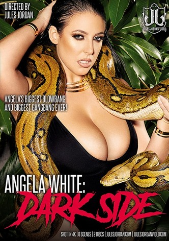 Angela White: Dark Side - 2 Disc Set