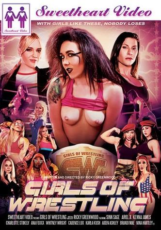 Girls Of Wrestling