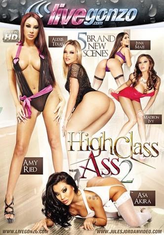 High Class Ass 2