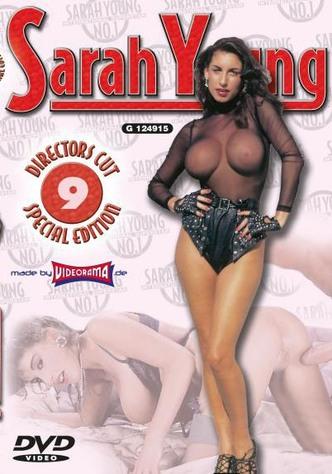 Sarah Young - Directors Cut 9