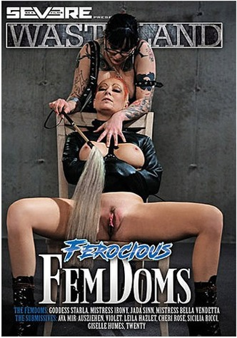Fem Doms Ferocious