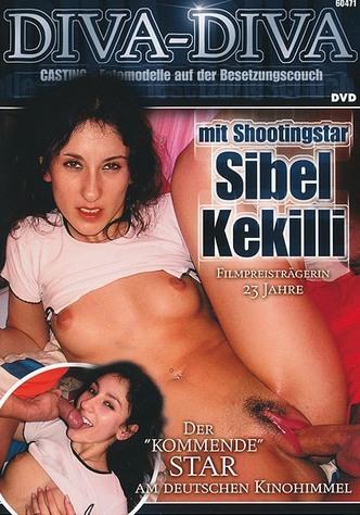 Sibek Kekili: Diva-Diva
