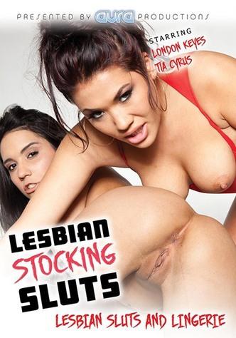 Lesbian Stocking Sluts