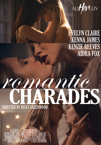Romantic Charades