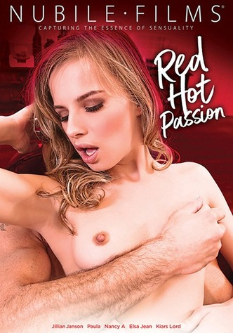 Red Hot Passion