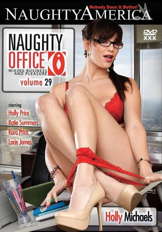 Naughty Office 29