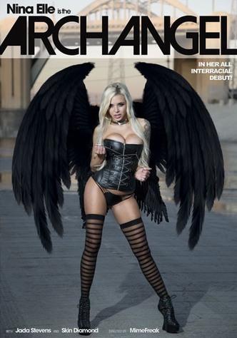 Nina Elle Is The Archangel