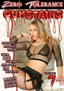 Cumstains 7