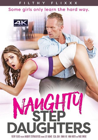 Naughty Step Daughters