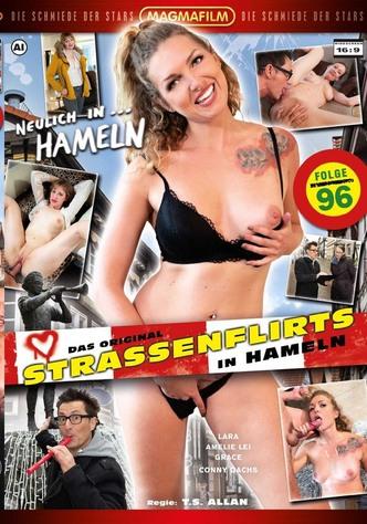 Strassenflirts 96: In Hameln